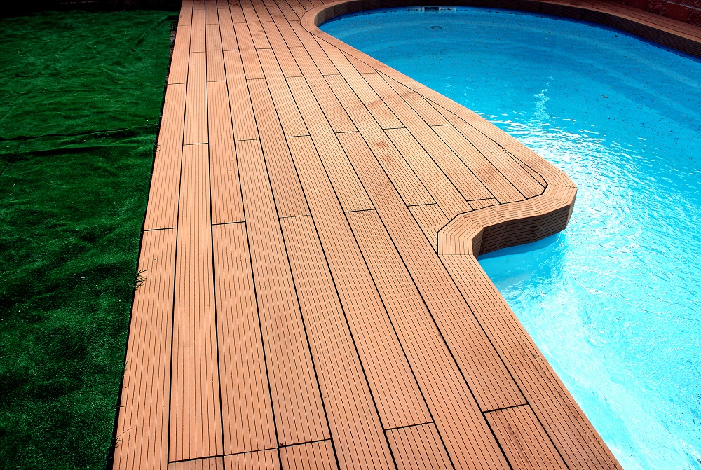 Composite Decking Builders