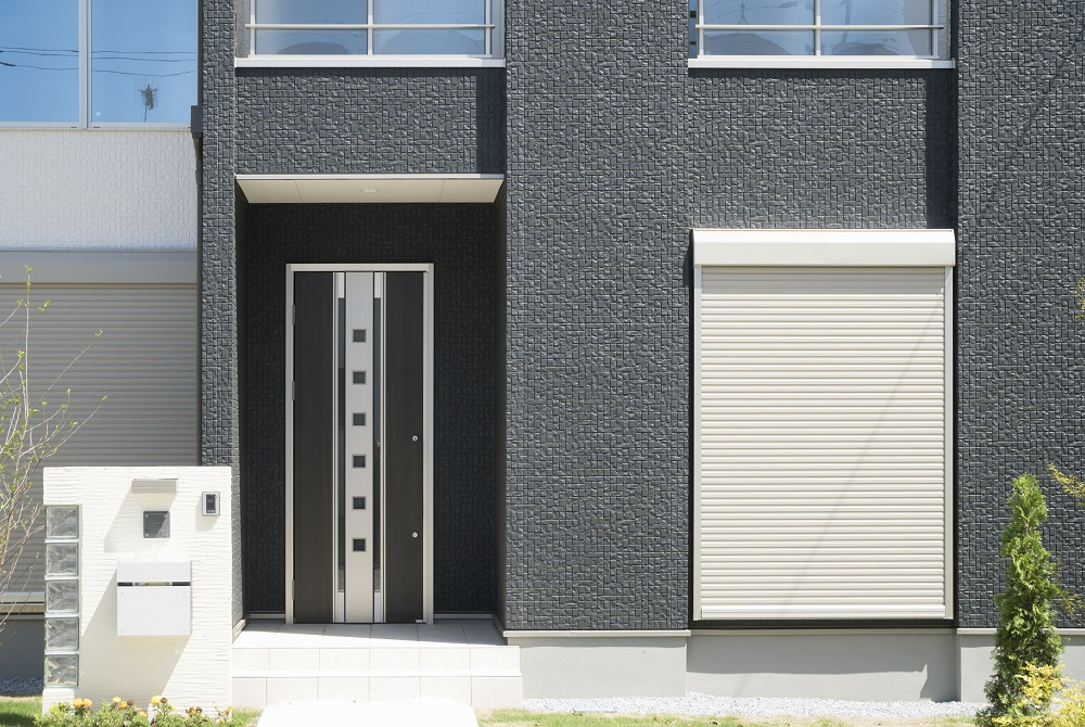 Roller Shutters Prices