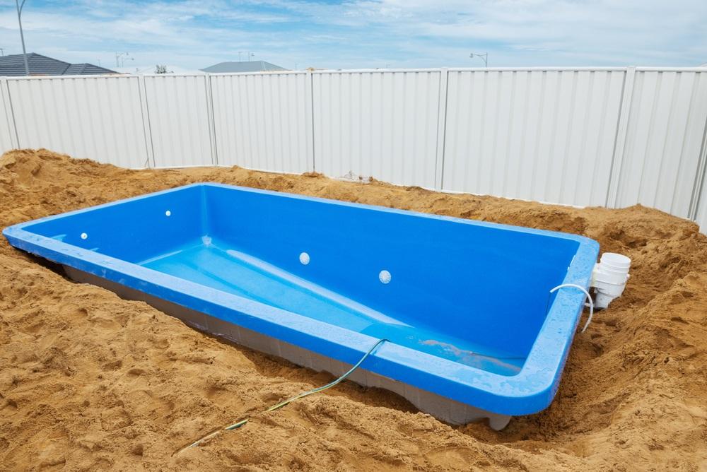 Fibreglass Pool Renovations