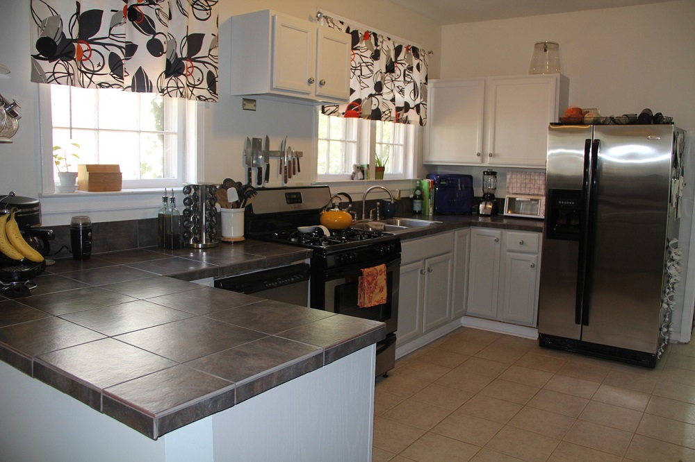 Kitchens Functionality