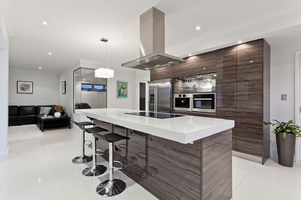 Kitchen Lighting and Fixtures