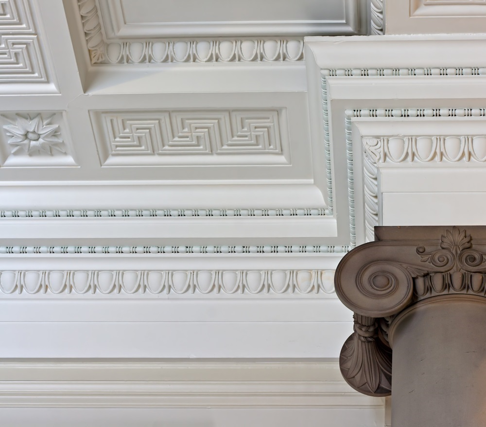 Decorative Architectural Mouldings