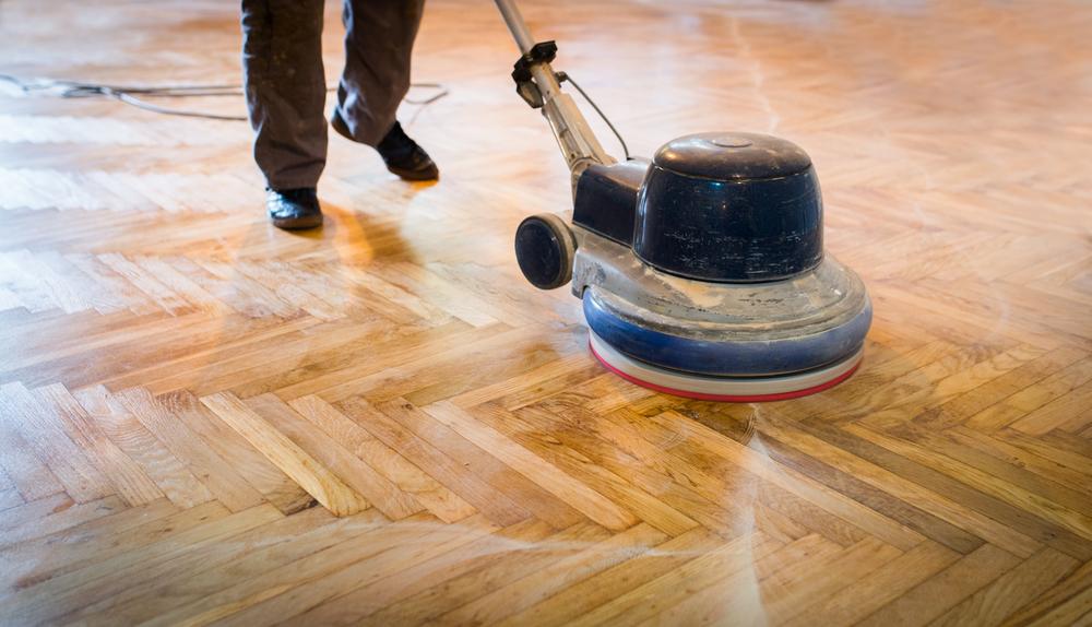 Timber Flooring Professionals