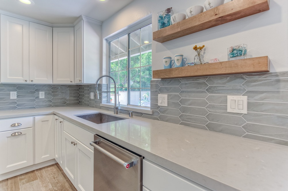 Kitchen Remodel Styles