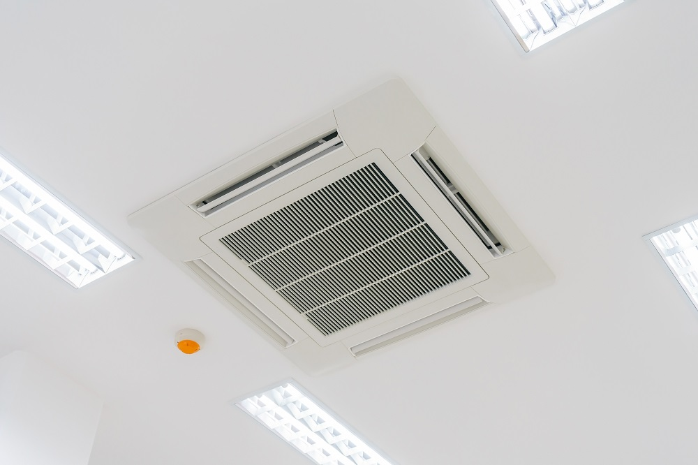 Ceiling Air Conditioning