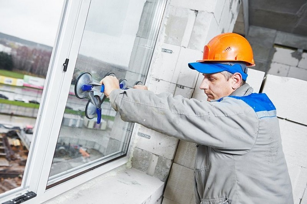 Glass Repair Services
